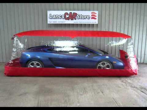 car in bubble2