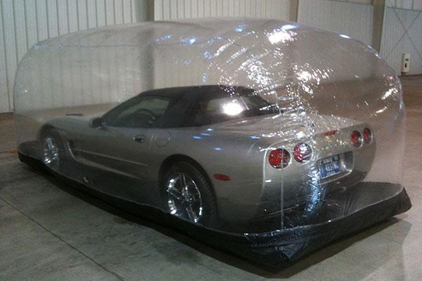 car in bubble7