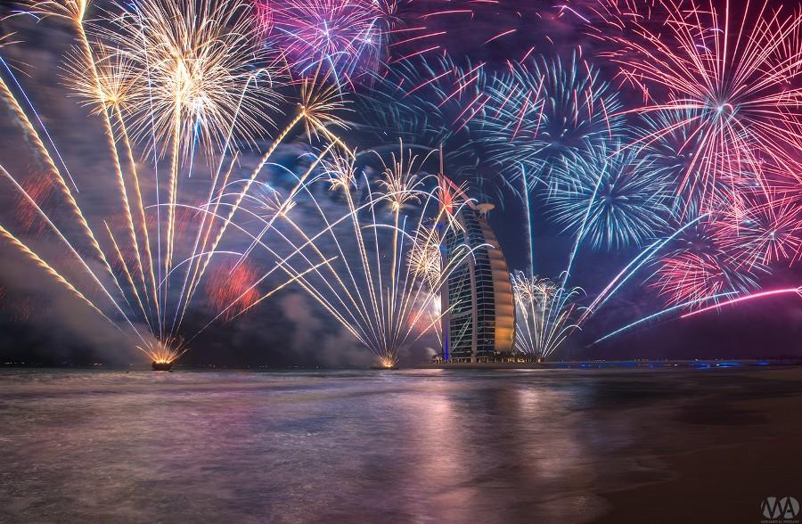 dubai 2015 fireworks2