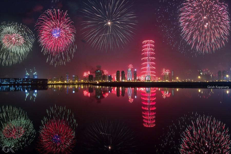 dubai 2015 fireworks3