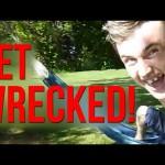 Fails, Get Wrecked
