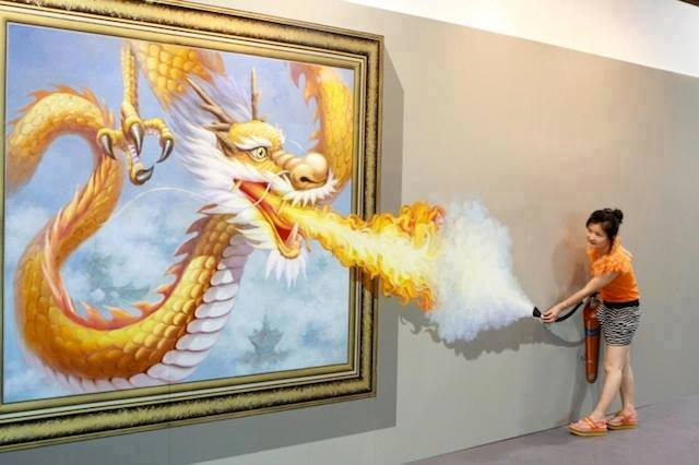 3D Interactive Paintings2