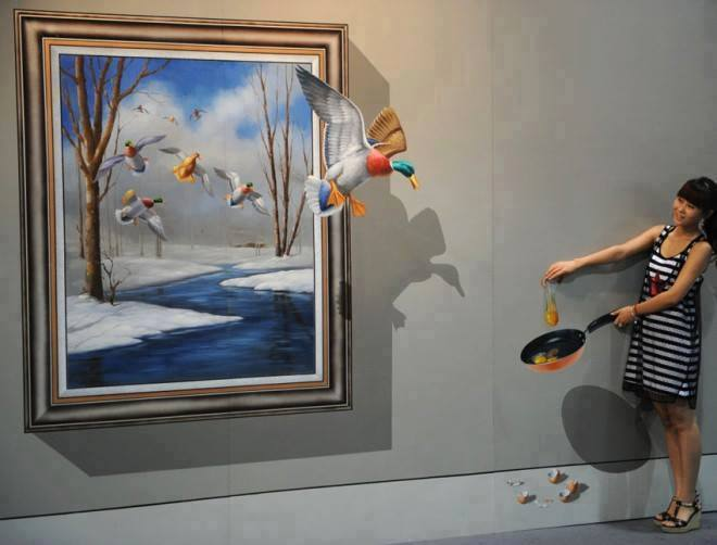 3D Interactive Paintings6
