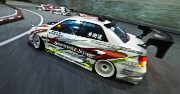 Awesome RC Drift Cars