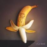 Bananas Art