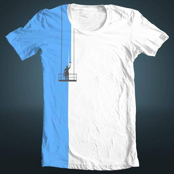 Creative T-Shirt Designs4