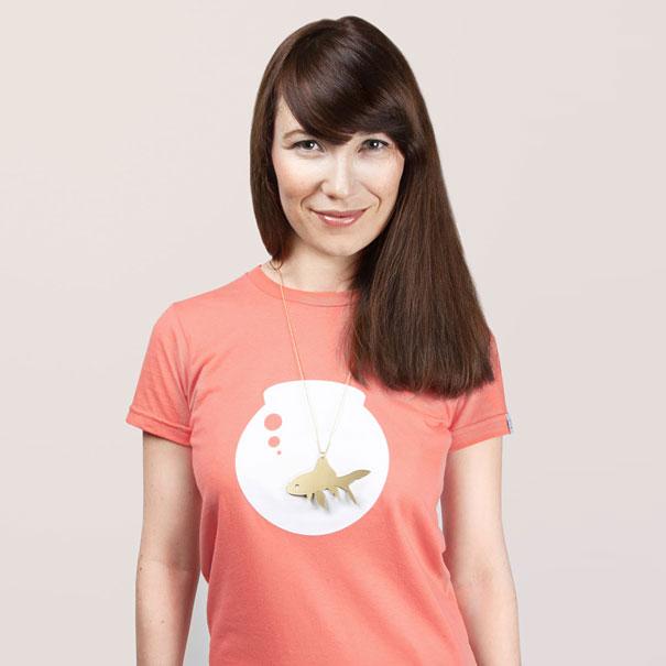 Creative T-Shirt Designs6