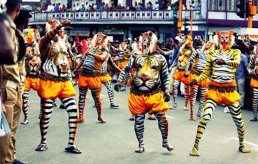 Unique Festivals Around The World10