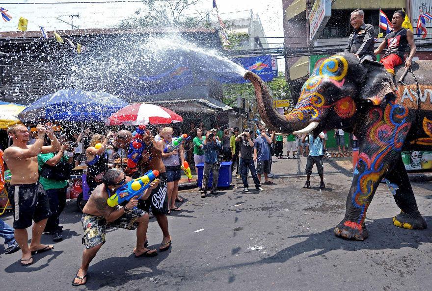 Unique Festivals Around The World11