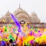 Unique Festivals Around The World