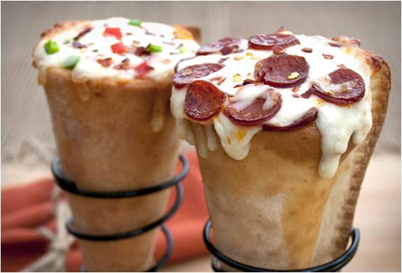 pizza cones2