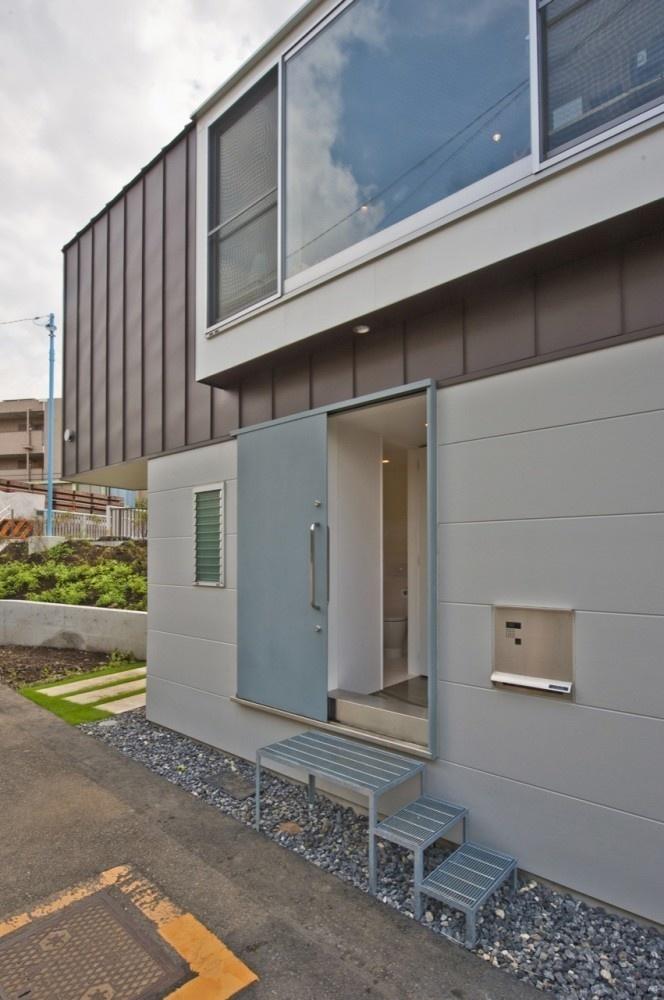 unique japanese home3