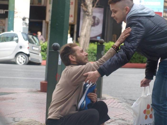 A Random Act Of Kindness4