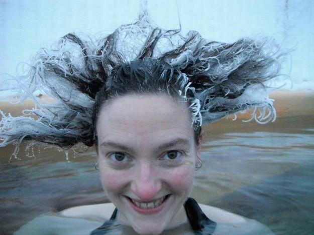 Canada, This Can Actually Happen If Your Hair Gets Wet2