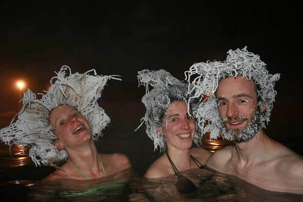 Canada, This Can Actually Happen If Your Hair Gets Wet4