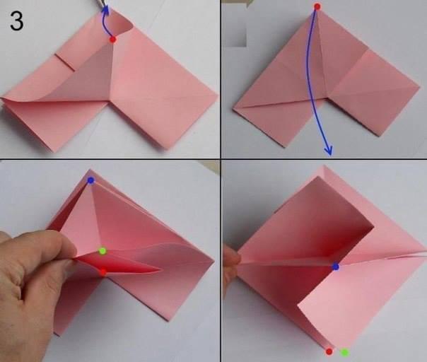 DIY Paper Flower4