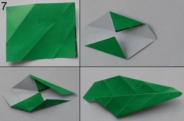 DIY Paper Flower8