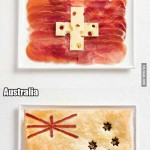 Delicious Flags