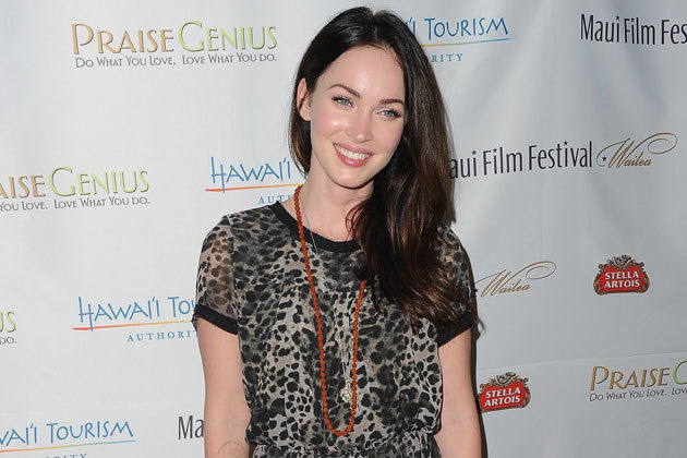 Famous Celebrities You Probably Didn't Know Were Irish Megan Fox