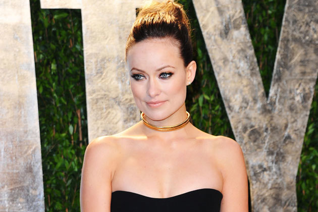 Famous Celebrities You Probably Didn't Know Were Irish Olivia Wilde
