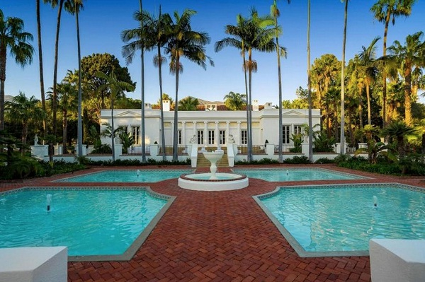 Scarface Mansion is up for sale