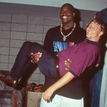 Old And Rare Photos Of Celebrities Hanging Out