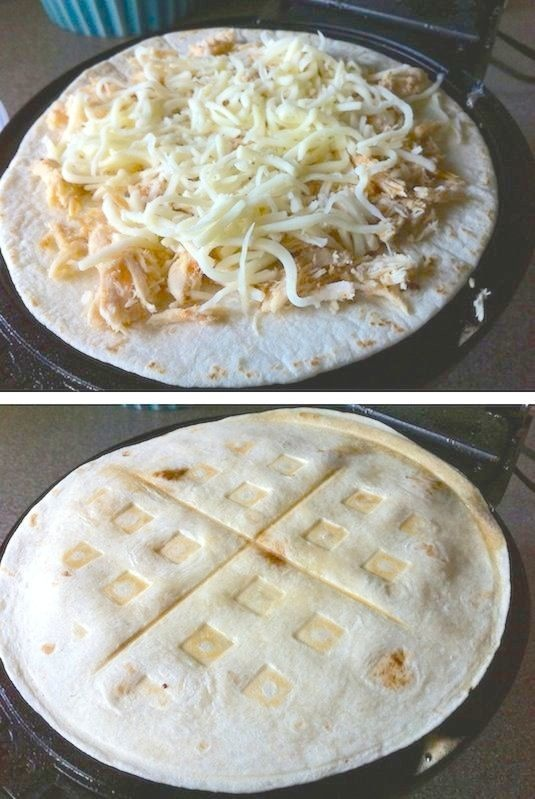 Things To Make In a Waffle Iron That Aren't Waffles