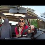 Toyota Aygo: Weather Challenge