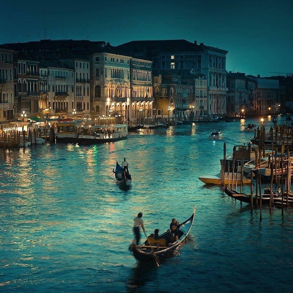 Venice, Italy6