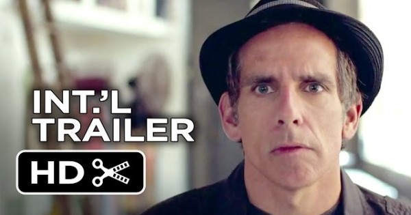 While We're Young Official Trailer – Ben Stiller Movie