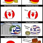 Country Ball Stereotypes