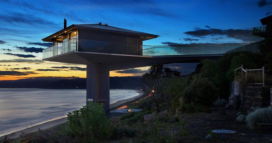 elegant modern architecture3