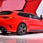 Geneva Motor Show 2015 (part2)