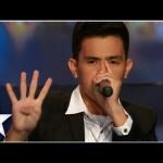 Amazing Human Beatbox