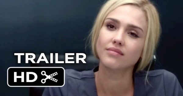 Barely Lethal Official Trailer