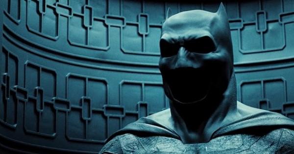 Batman V Superman: Dawn Of Justice, Official Teaser Trailer