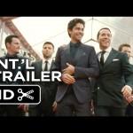 Entourage Official International Trailer
