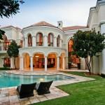Exquisite Mansion