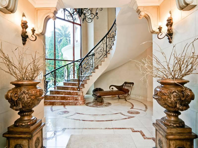 Exquisite Mansion2