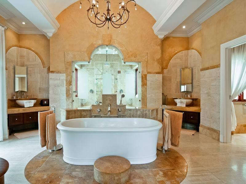 Exquisite Mansion5