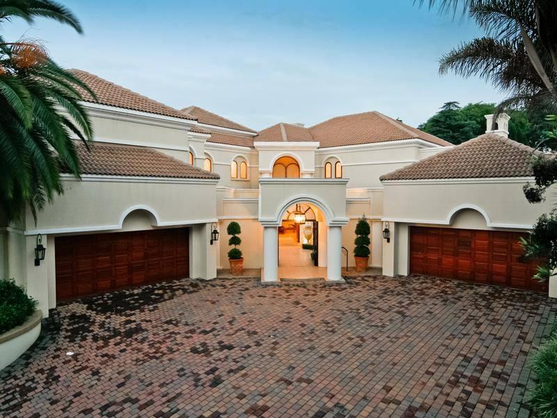 Exquisite Mansion6