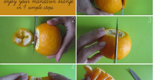 Foods You've Been Cutting The Wrong Way Your Entire Life
