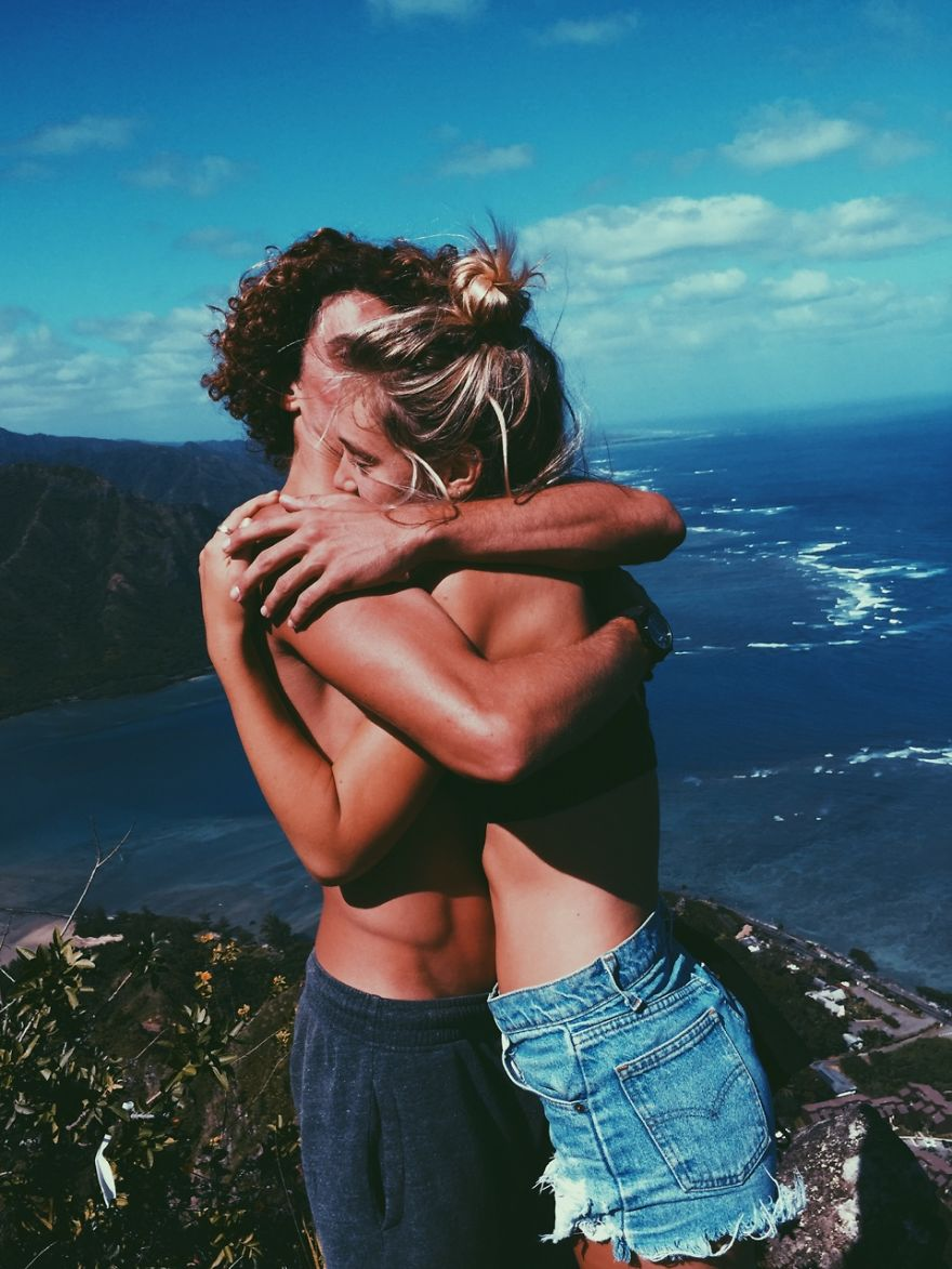 Jay Alvarrez And His Model Girlfriend Alexis Rene Live An Magical Life, And They've Got The Photos To Prove It8