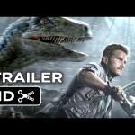 Jurassic World, Official Trailer 2