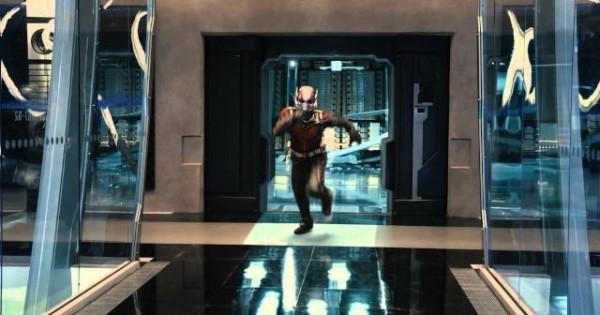 Marvel's First Full Trailer For Ant-Man