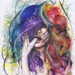 Watercolor Paintings, Beautiful