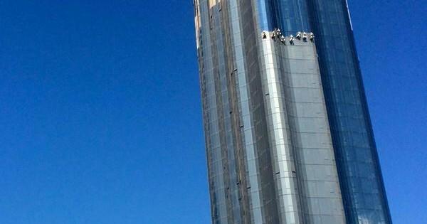 Windowcleaners In Abu Dhabi