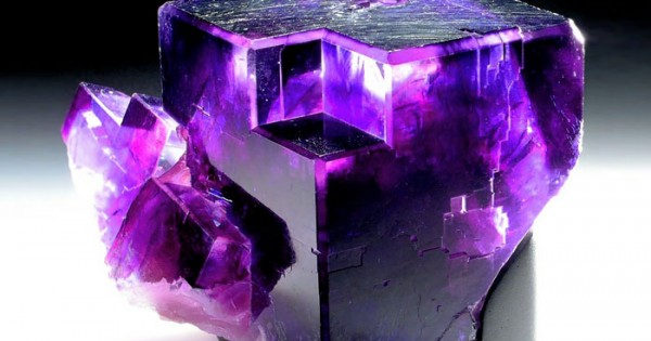 This Stones And Minerals Looks So Pretty
