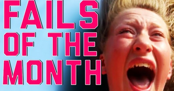 Fails Of The Month