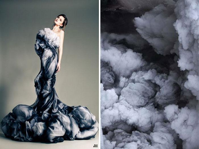 Fashion And Nature11
